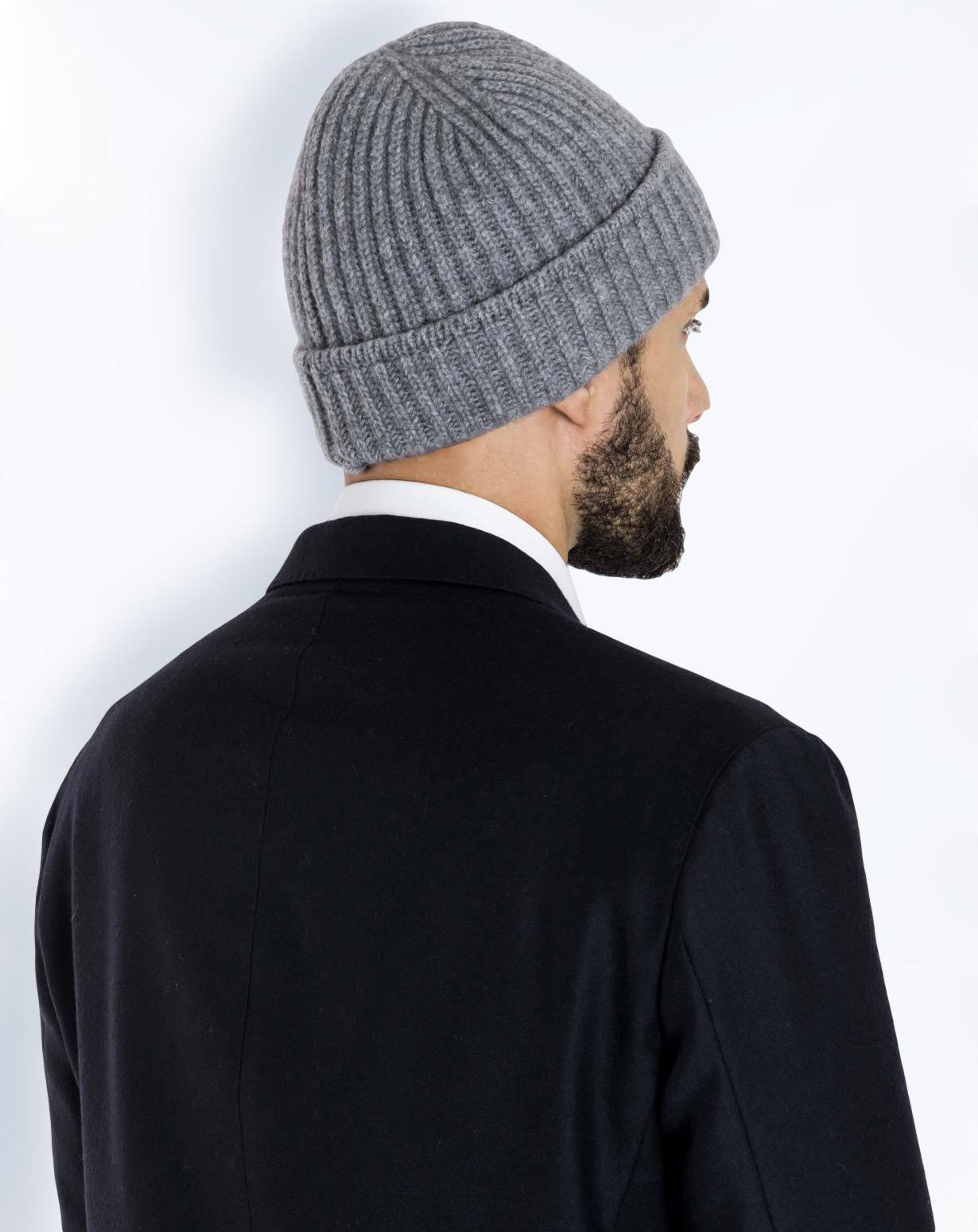 b4edf06676a24 Men s Cashmere Hats - Our collection