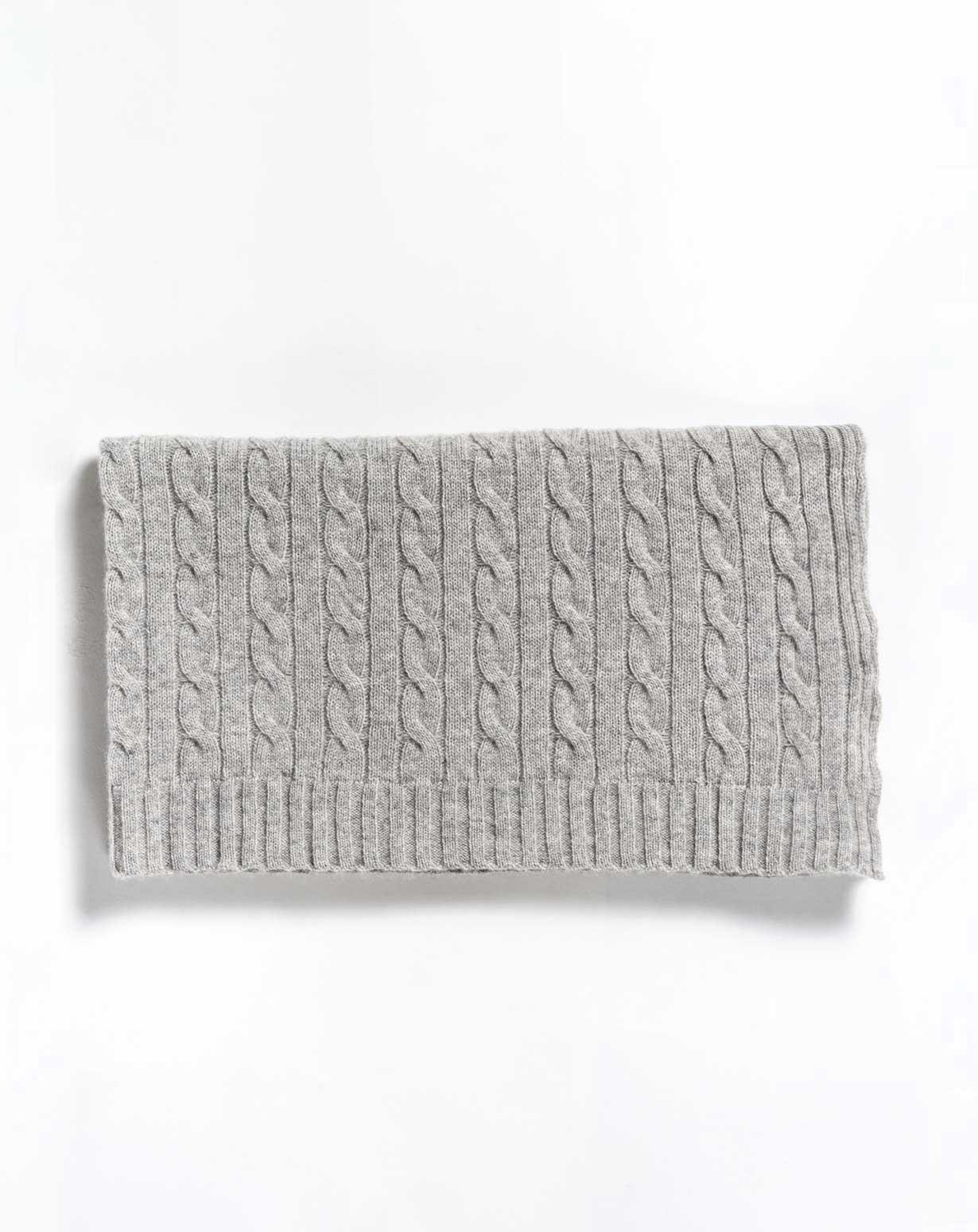 Molto Copertina Culla in puro cachemire | MaisonCashmere GX92