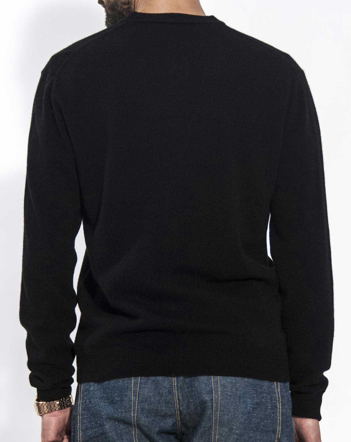 A Men'S Wool Sweater Cost - Cashmere Sweater England