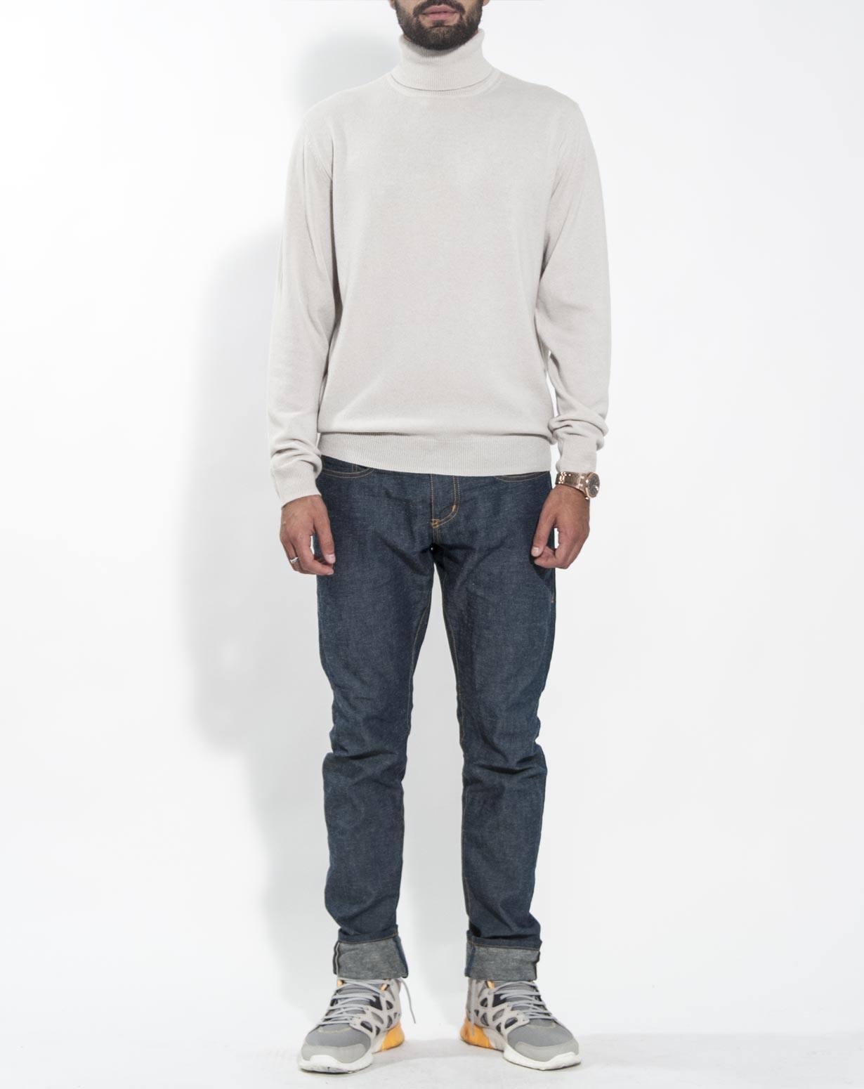 Mens Cashmere Turtleneck Sweater Maisoncashmere