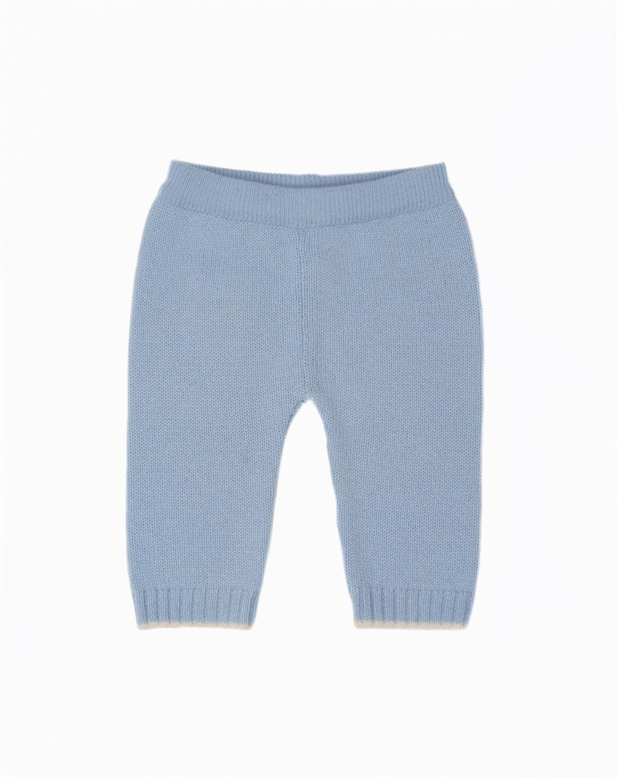 Cashmere Baby Boy Pants