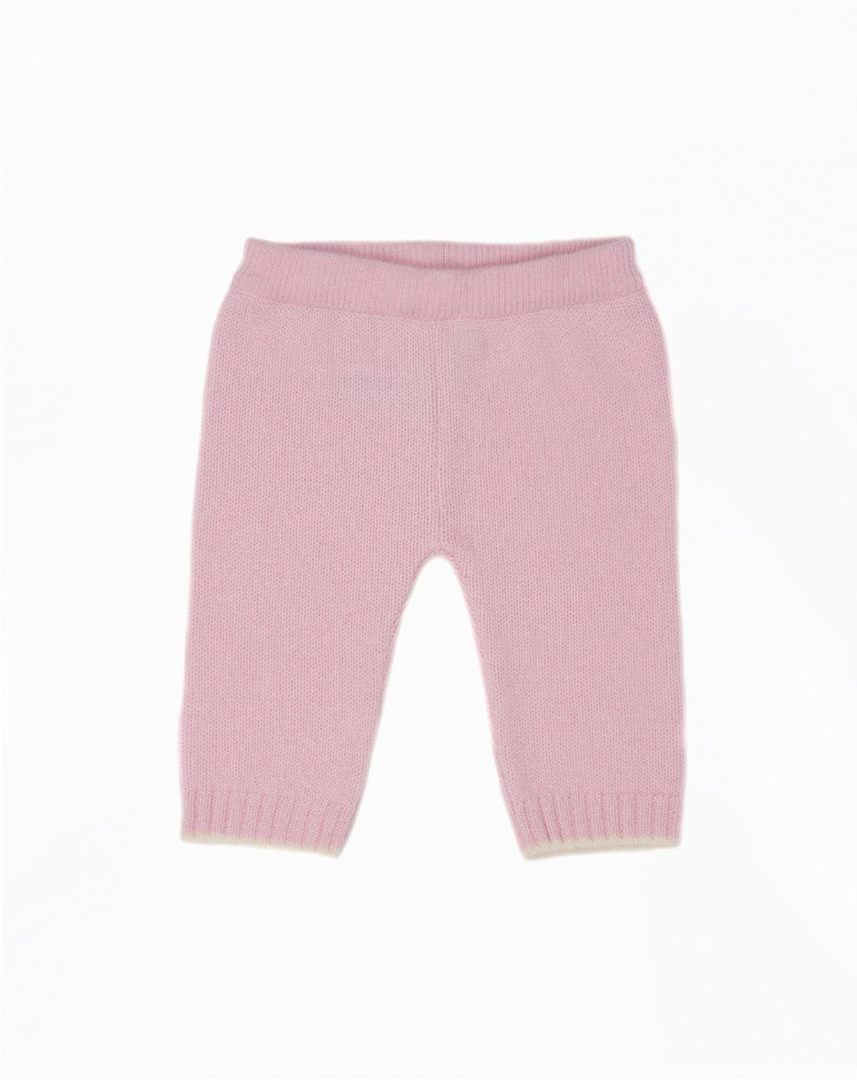 Cashmere Baby Girl Pants
