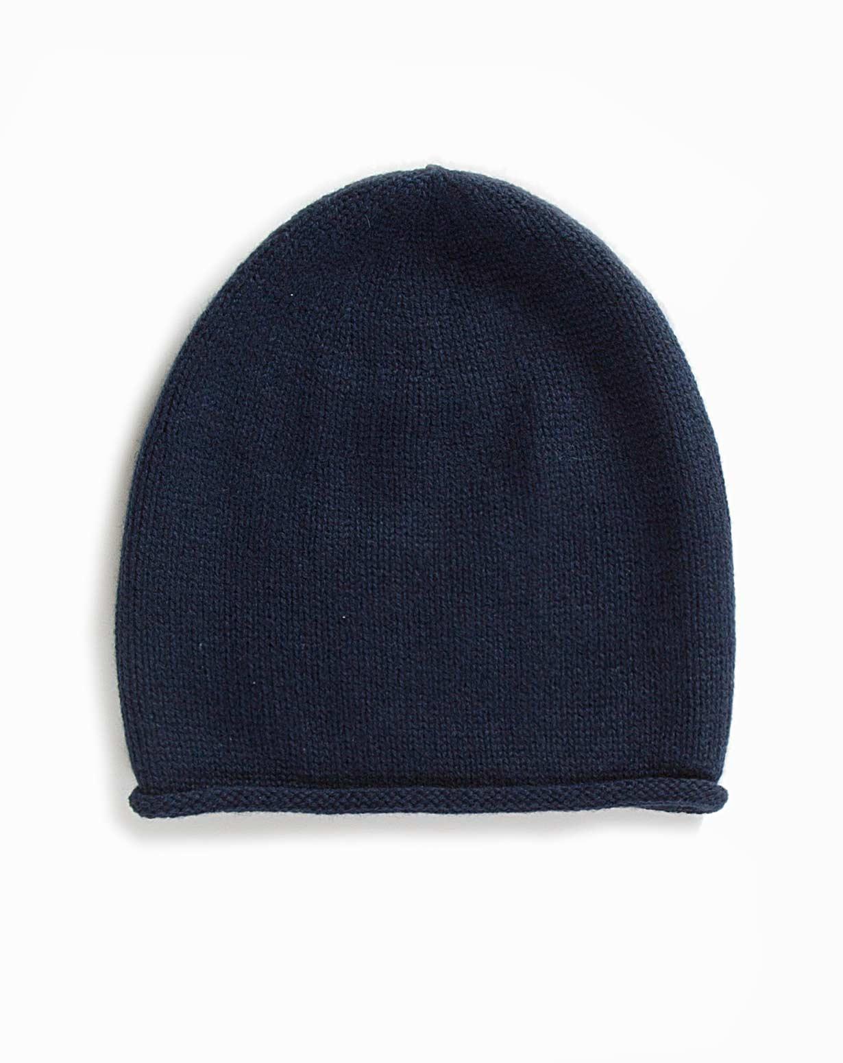 2d37428c73e Men s Pure Cashmere Beanie Hat