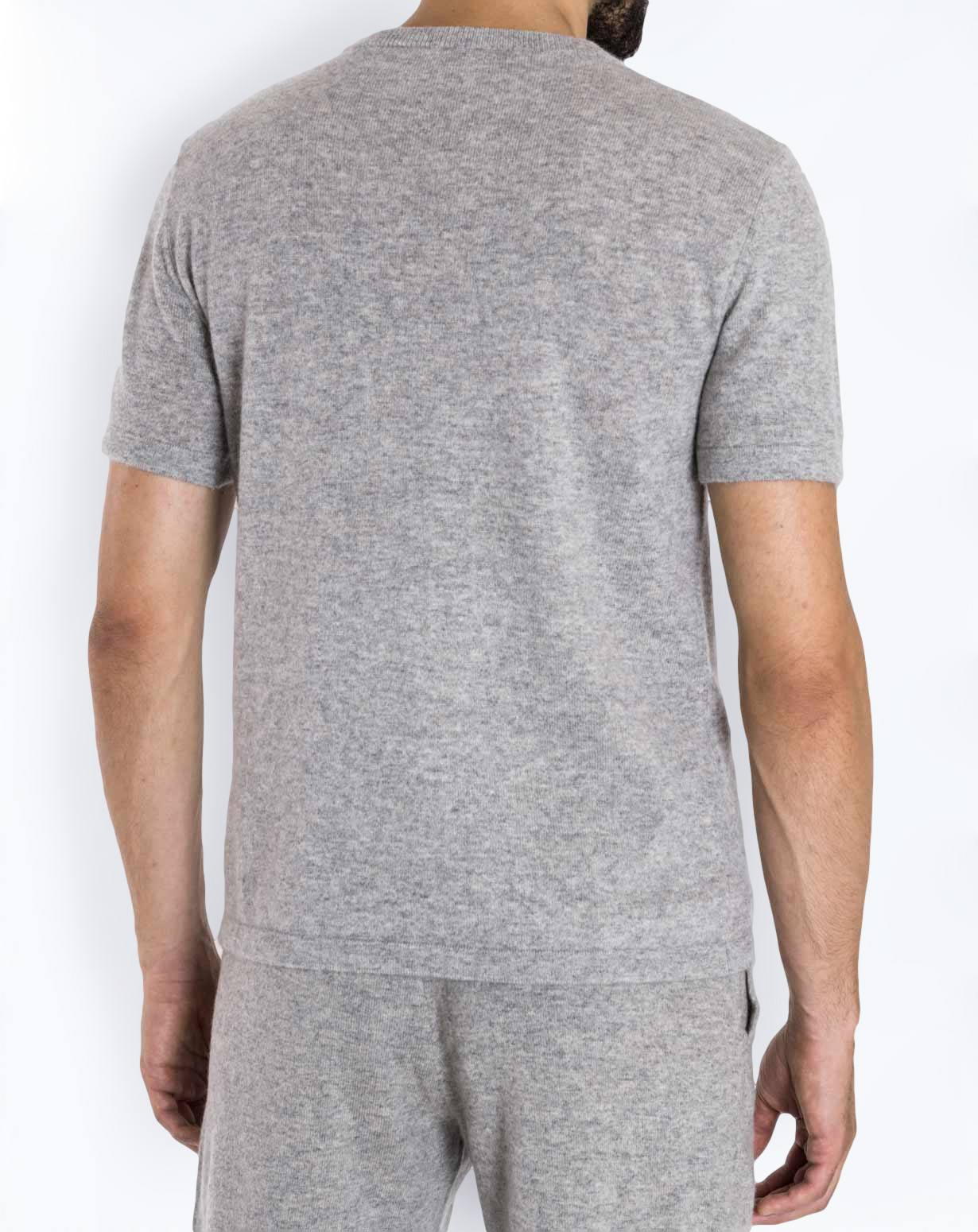 Cashmere Tee, to mix and match