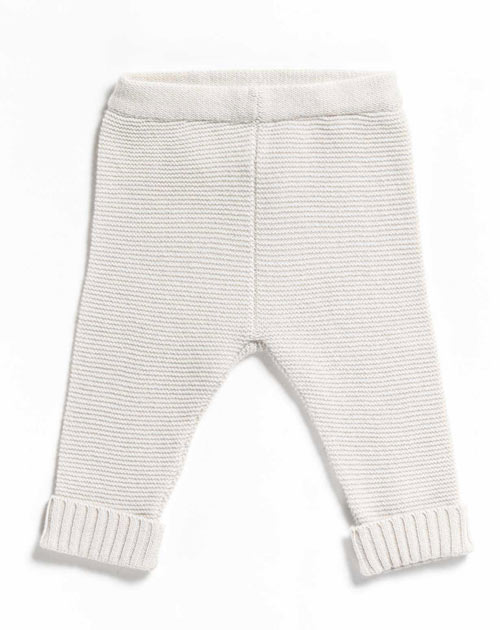 Baby's Pure Cashmere Bottoms