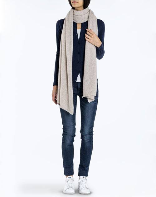 Ladies' Pure Cashmere Stole