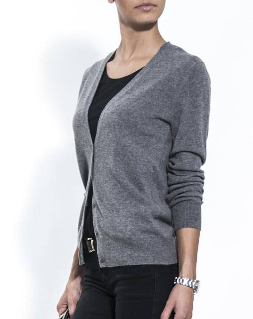 Women's Cashmere Cardigans - Our collection | MaisonCashmere