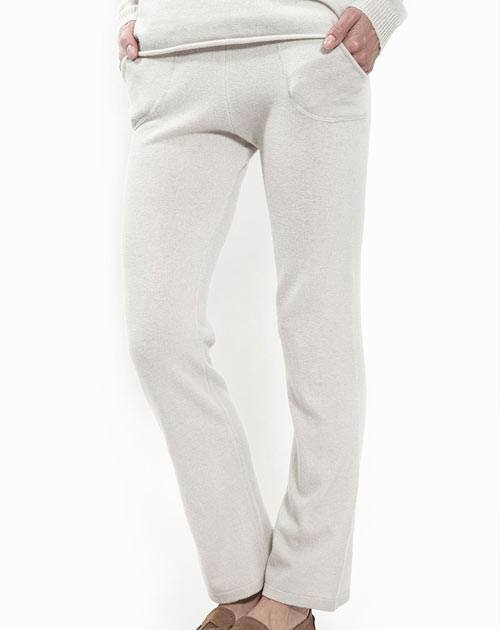 Women's Pure Cashmere Lounge Pants