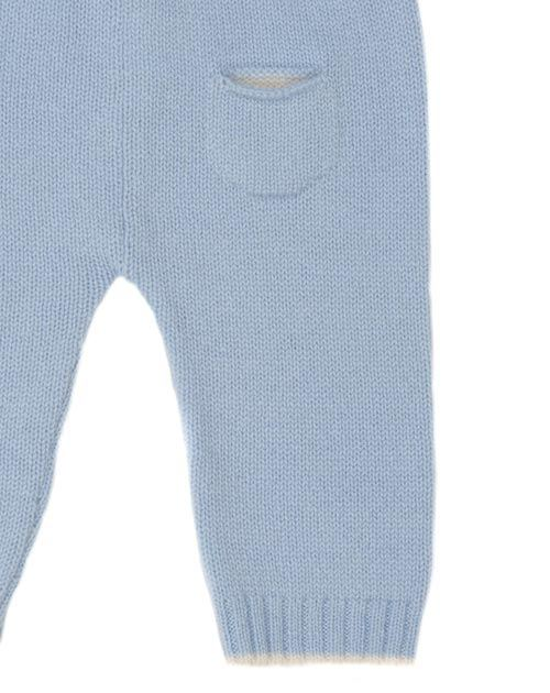 Cashmere Baby Boy Pants