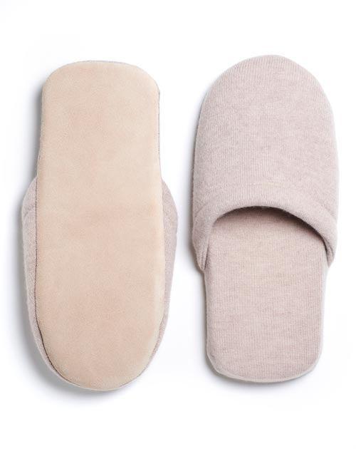 Comoda Pantofole Cashmere Unisex