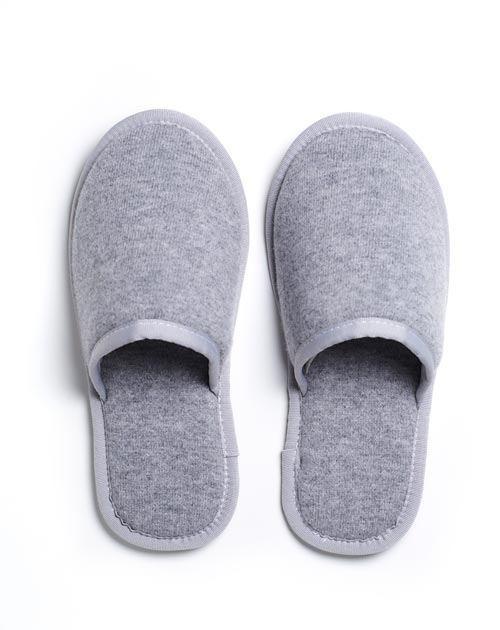 Eleganti Pantofole Cashmere Unisex
