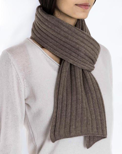 9bbcd1678 Ladies' Cashmere Scarves - Our collection | MaisonCashmere