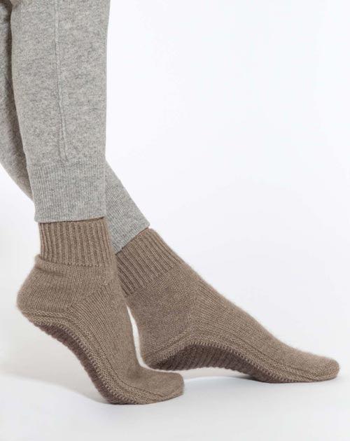 Pure Cashmere Socks