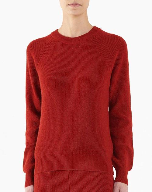 e23cdb1433b091 Strickwaren aus Kaschmir Damen: Elegante Pullover und Cardigans ...