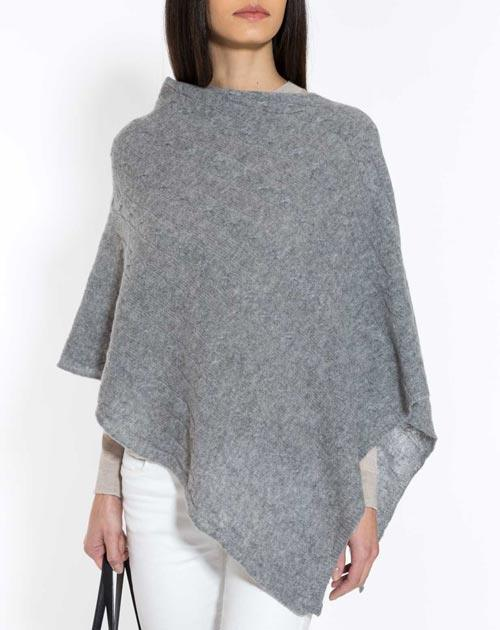 b3b20db01 Cashmere Ponchos - Our collection | MaisonCashmere