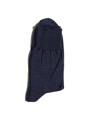 Men's Silk Cashmere Socks