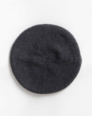 Ladies' Pure Cashmere Beret