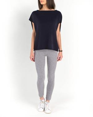 Ladies' Pure Cashmere Leggings