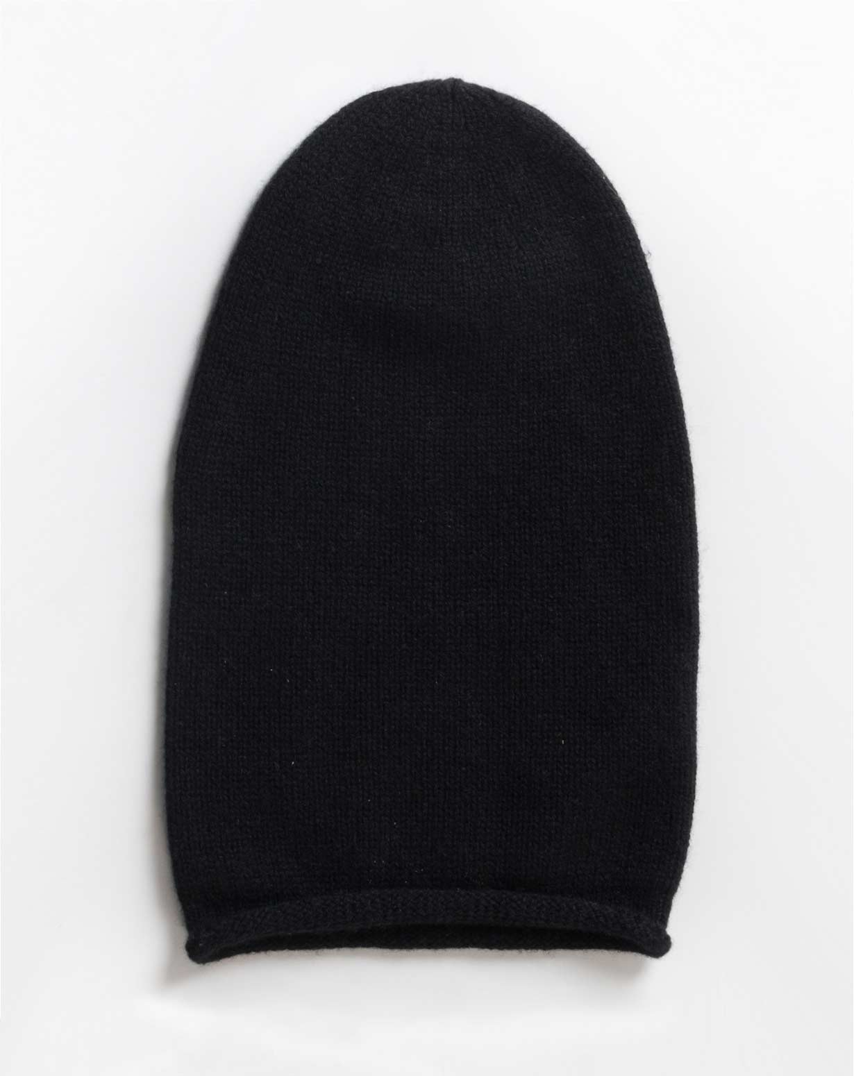 ab22cd5b0f0 Ladies pure cashmere slouch beanie maisoncashmere jpg 1230x1550 Slouchy  black beanie