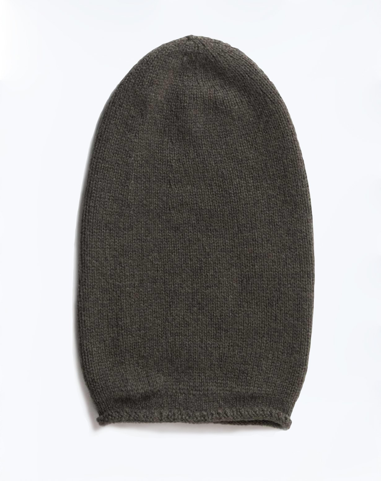Women s Pure Cashmere Slouch Beanie  e9a166f906f6