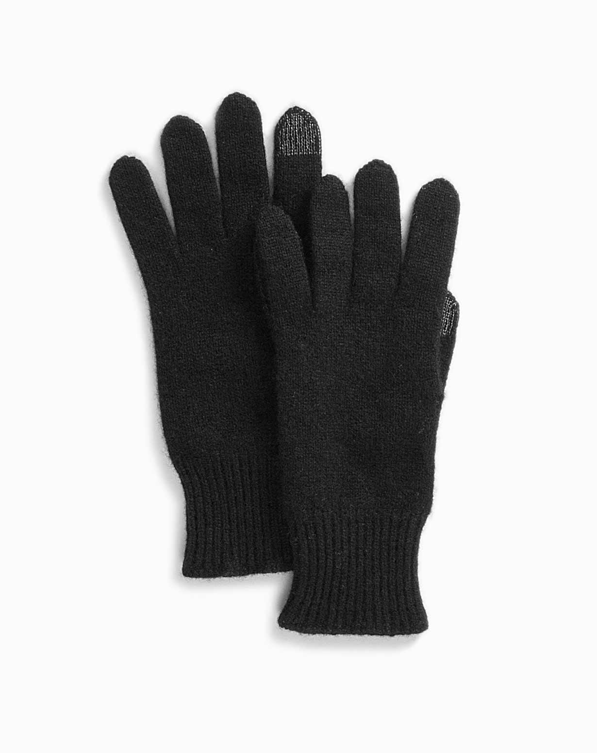 57527e265b12a Women's Cashmere Touchscreen Gloves   MaisonCashmere