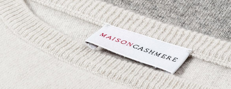 custom tailored women's cardigan crew neck sweater