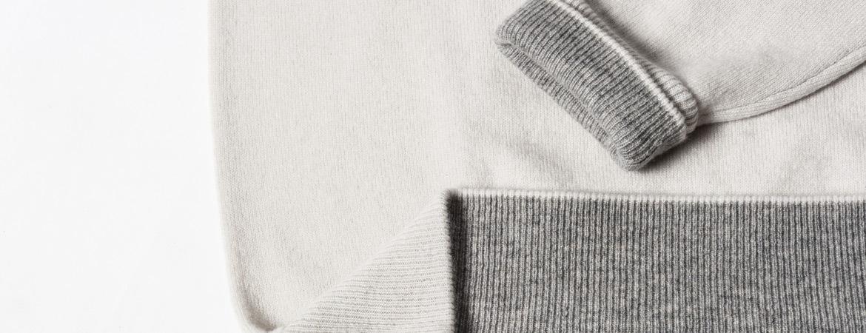 cashmere plus size sweatshirt