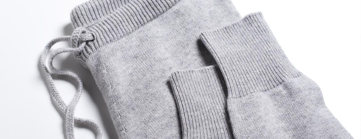 womens cashmere pants style